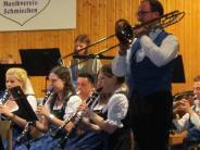 Konzert in Schmiechen: Musikalische Reise in den Frühling