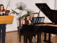 Konzert: Musik mit viel Gefühl im Merchinger Pfarrsaal