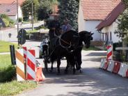 Verkehr: Eine neue Brücke für Hofhegnenberg