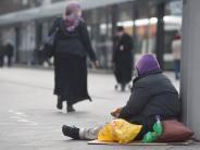 Augsburg: Stadt beschließt Verbesserungen für Obdachlose