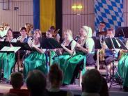 Konzert: Mitreißender musikalischer Frühlingsgruß