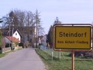 Entwicklung in Steindorf: Wie sich Steindorf entwickeln will