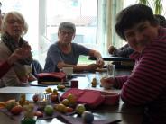 Soziales: Fröhlichkeit und Spaß in der Gruppe