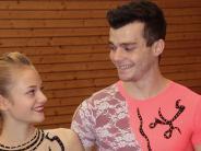 Sportakrobatik: Friedberger Duo wird Fünfter