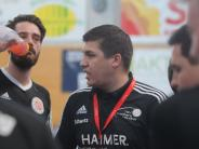 Handball: Für den TSV II gilt: Verlieren verboten