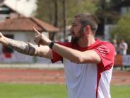 Landesliga Südwest: Mering im Dauerstress