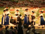 Merching: Sie leben die Tradition