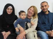 Gesellschaft: Flüchtlingen und ihren Helfern geht die Kraft aus