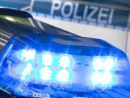 Polizei: Schwerer Autounfall in Merching
