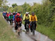 Friedberg: Mit dem Fahrrad quer durch die Region
