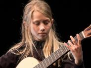 Musik: Junge Gitarristen erfolgreich beim Wettbewerb