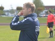 Landesliga Südwest: Niederlage = Abstieg