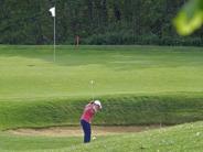 Golf: Offenheit und Spaß statt Schickimicki