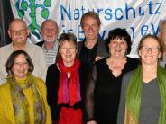 Umwelt: Gemeinsam gegen Artenschwund und Erderwärmung