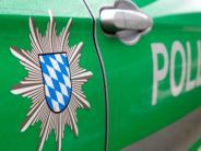 Polizei: Jugendliche zerstören Jesus-Figur
