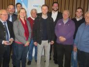 Politik: Derchinger CSU fordert neue Wohnbauflächen