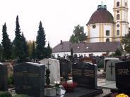 Friedhöfe in Friedberg: Keine Totenruhe auf Kosten von Kindern