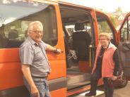 Ried: Am Bürgerbus kommt Ried nicht vorbei