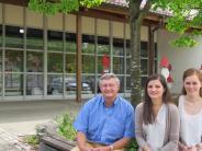 Bildung in Friedberg: Die Grundschule Friedberg Süd wird erwachsen