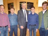 Parteien: CSU hat in Laimering ein junges Team