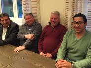 Generalversammlung in Ried: SV Ried freut sich über mehr Mitglieder