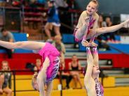 Sportakrobatik: Turnsport der Spitzenklasse
