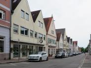 Bauen in Friedberg: Auf neuen Wegen in die Stadt