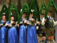 Heimatabend in Mering: Meringer Trachtler lassen die Tradition hochleben