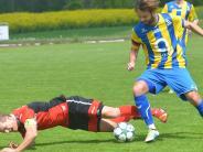 Landesliga Südwest: Raus mit Applaus