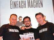Unternehmer in Friedberg: Erfolgreich ohne Businessplan