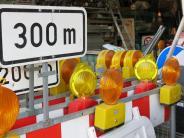 Bauhof Friedberg: Eine schwierige Ecke