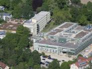 """Cyberkriminalität: Wie sich das Krankenhaus vor """"Viren"""" schützt"""