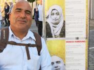 Ausstellung in Friedberg: Flüchtlinge sprechen über ihre Träume
