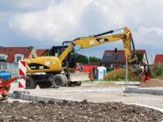 Gemeinderat: Bauplatzvergabe wird zur Zerreißprobe