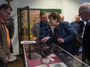 Ausstellung in Ried: Rieder Münzfunde geben Fachleuten Rätsel auf