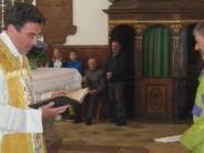 Kirche: Eine Bezeugung des Glaubens