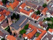 Einzelhandel: Friedberg bekommt ein Citymanagement