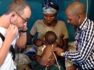 Medizin: Ein Einsatz, der an die Grenzen führt