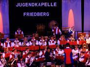 Stadthalle Friedberg: Stadthalle: Max Kreitmayr als Namenspate?