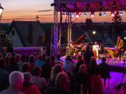 Kultur in Friedberg: Ganz Friedberg wird zur Bühne