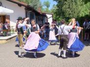 Merching: Die Trachtlerhochburg Merching
