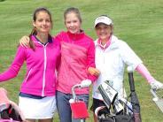 Tegernbach-Golf: Nachwuchsspieler beweisen ihre Klasse