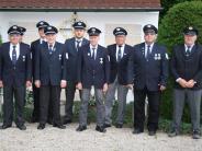 Eurasburg: 130 Jahre gelebte Kameradschaft in Eurasburg