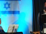 Israeltag: Mering feiert seine Verbundenheit mit Israel