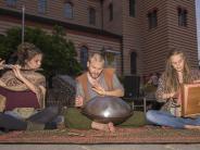 Kultur: In Friedberg spielt die Musik