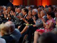 Veranstaltung in Friedberg: Stadt investiert in die Rothenberghalle