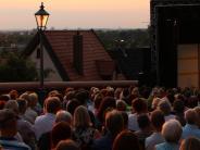 Kultur in Friedberg: Theater mit Aussicht in Friedberg