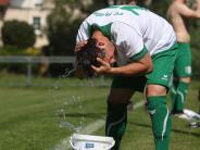 Fußball-Vorbereitung: Stätzling testet gleich zweimal