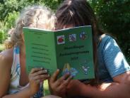 Familie: Gartengaudi ist neu für die Kleinsten im Programm