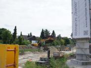Mering: Oberfeld: Landratsamt hat keine Bedenken